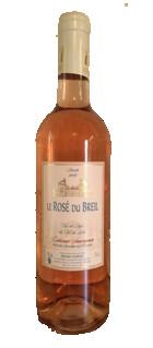 Cabernet Rosé du Breil