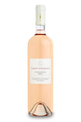 Domaine du Clos Gautier - campé d'enroch - Rosé