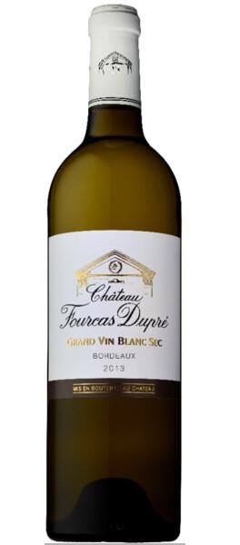 Château Fourcas Dupré - Grand Vin - Blanc - 2016