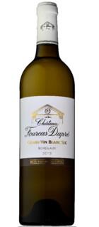 Château Fourcas Dupré Grand Vin Blanc
