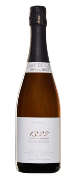 Vignobles Mourat - 17.42 blanc de noirs - Pétillant