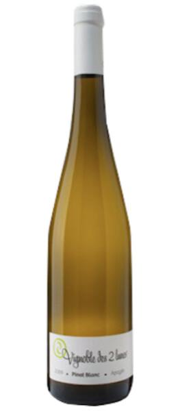 Vignoble des 2 lunes - Pinot  Apogée - Blanc - 2017
