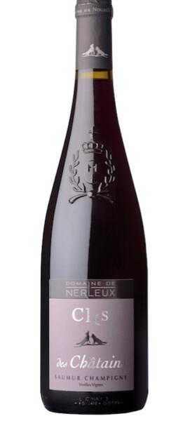 Domaine de Nerleux  - Clos des châtains - Rouge - 2018