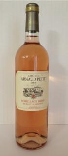 Château Arnaud Petit Rosé