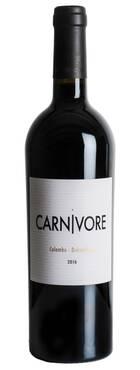 Laure Colombo et Jean-Jacques Dubourdieu - Carnivore - Cornas-Graves