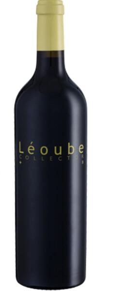 Château Léoube - collector - Rouge - 2014