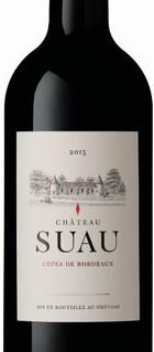 Château Suau Côtes de Bordeaux