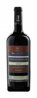 Mas d'en felix  - Côtes du Roussillon 2013