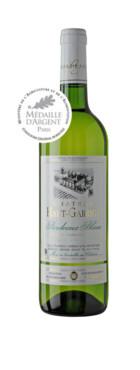 Château Haut-Garriga - Bordeaux blanc