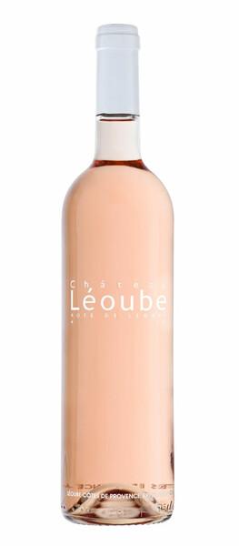 Château Léoube - château léoube - rosé de léoube - Rosé - 2019