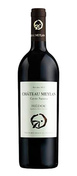 Château Meylan - Cuvée Naùera - Rouge - 2013