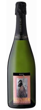 Champagne Charles Ellner - Cuvée Brut Rosé