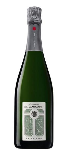 Champagne Brimoncourt - extra brut grand cru - Pétillant