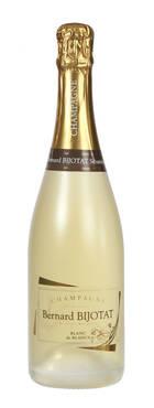 Champagne Bernard BIJOTAT - Blanc de Blancs