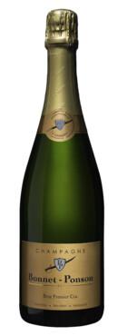 Champagne Bonnet Ponson - Brut Premier Cru