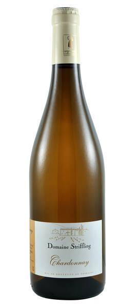 Domaine Striffling - chardonnay - Blanc - 2016