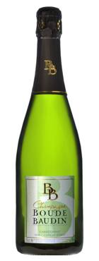 Champagne Boude-Baudin - Chardonnay