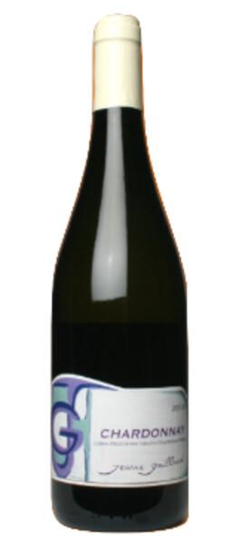 Domaine Jeanne Gaillard - chardonnay - Blanc - 2020