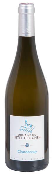 Domaine du Petit Clocher - chardonnay - Blanc - 2020