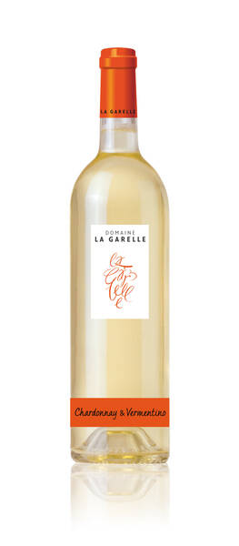 Domaine La Garelle - chardonnay-vermentino - Blanc - 2020