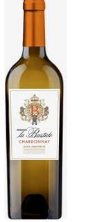 Chardonnay 2020 Disponible !
