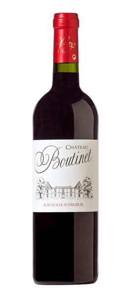 Château Boutinet - chateau boutinet - rouge - Rouge - 2014
