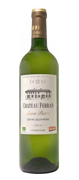 Château Ferran - Saint Pierre - Tradition - Blanc - 2019