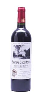 Côtes de Bourg 2014