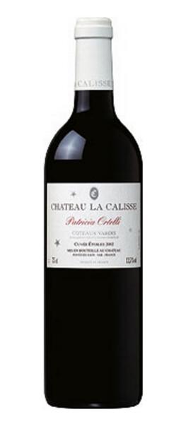 Château La Calisse - cuvée etoiles - Rouge - 2015