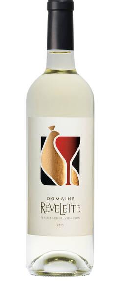 Chateau Revelette - chateau revelette blanc - Blanc - 2020