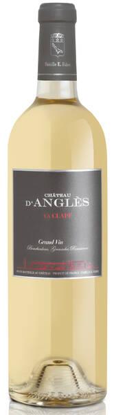 Château d'Anglès - grand vin - Blanc - 2016
