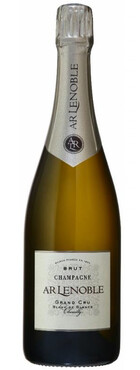 Champagne A.R Lenoble - Grand Cru Blanc de Blancs – Chouilly