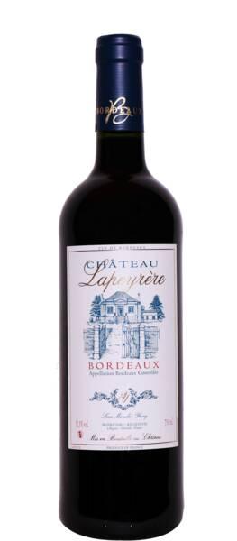 Château Laronde  - lapeyrére - Rouge - 2019