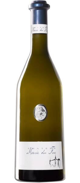 Vignobles Mourat - château marie du fou - Blanc - 2020