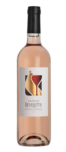 Chateau Revelette - chateau revelette rosé - Rosé - 2019