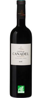 Château Canadel Bandol Rouge 2018