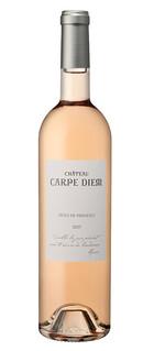 ROSÉ CHÂTEAU Côtes de Provence AOP 2020