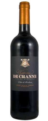 6éme Génération Côtes de Bordeaux