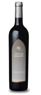 Château Romanin Rouge 2008
