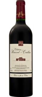 Château Rousset Caillau Bordeaux supérieur