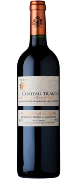 Château Trianon - château trianon - Rouge - 2012