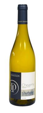 Domaine Daridan - Cheverny Blanc