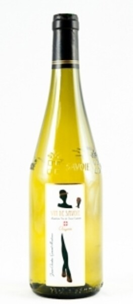 Domaine Jean-Charles Girard-Madoux - chignin - Blanc - 2019