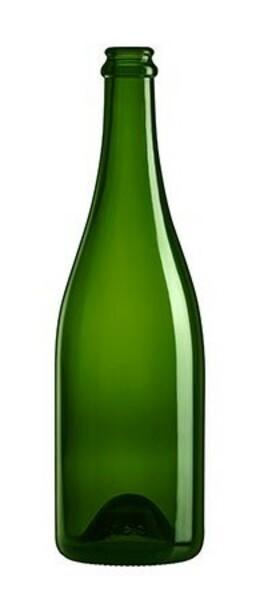 Champagne Guy de Forez - brut tradition - Pétillant