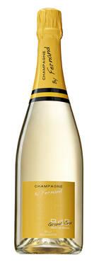 Champagne By Fernand - Hédoniste