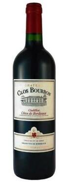 CHATEAU DU CROS - Clos Bourbon