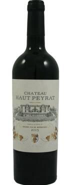 Château Haut-Peyrat - Château Haut-Peyrat
