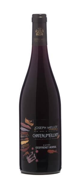Domaine Joseph Mellot - chateaumeillant - Rouge - 2016