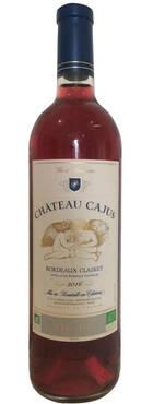 Château Cajus - Clairet