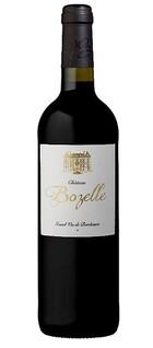 Classic BOZELLE 2016, AOC Bordeaux
